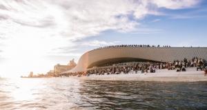 Найкраща архітектура 2017 року за версією WAF: тенденція до екологічності та енергозаощадження (фото)