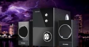 Microlab M-223 – краще один раз почути, ніж 100 разів побачити!
