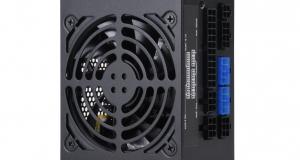 SilverStone SFX - блоки живлення для компактних та нестандартних систем