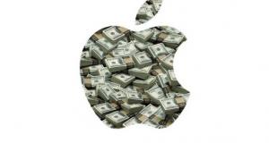 Apple стала самым ценным брендом года. Google, Microsoft и Samsung снова позади