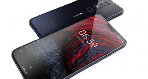Новий безрамковий смартфон Nokia 6.1 Plus з'явився на українському ринку