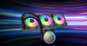 Cooler Master MasterLiquid 360 Illusion