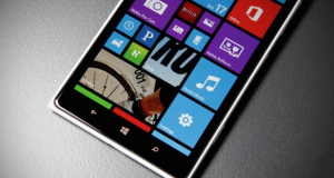 Апрель - месяц Lumia