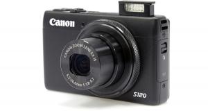 Canon PowerShot S120: Одесса, море, пляж