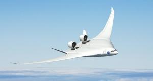 NASA хоче воскресити проект надзвукових літаків «Х-planes»