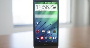 Утечка характеристик смарфтона HTC One M8i