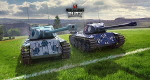 Футбольная лихорадка в World of Tanks Blitz