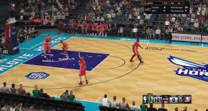 Игры, выходящие в 2015 – NBA 2K16