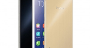 Смартфон Honor 6+ с двойной 8 мегапиксельной камерой