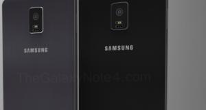 Galaxy Note 4 зафиксировали на сайте Samsung Mobile. Спецификации получили подтверждение