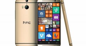 HTC готова представить флагман One M8 Windows Phone 8.1 Edition