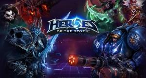 Выходящие в 2015: Heroes of the Storm
