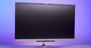 "Acer Aspire C24-420  і  С27-420: ""все-в-одному"" для бізнесу"