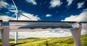 Hyperloop сполучить два європейські міста