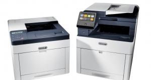 Новые принтеры Xerox Phaser 6510 и МФУ Xerox WorkCentre 6515