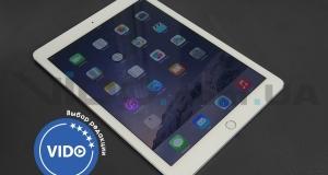 Обзор планшета Apple iPad Air 2: перемены в ваших руках
