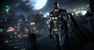 Первый взгляд на геймплей новой игры Batman: Arkham Knight от Rocksteady