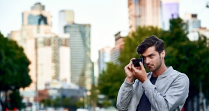 Камера RX100 VI від Sony виходить на український ринок