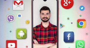 Blackview A60 Pro: бюджетний смартфон із непростою начинкою!