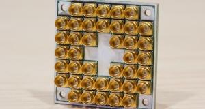 В Intel створили чіп для квантового комп'ютера