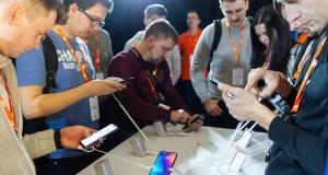 Компанія Xiaomi представила в Україні смартфон Redmi Note 7