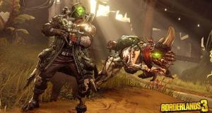 Вийшло оновлення Borderlands 3: деталі, нові режими