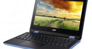 Ноутбук-трансформер Acer Aspire R11