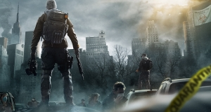 Выходящие в 2015 – Tom Clancy's The Division