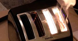 Как прокачать тостер, чтобы сделать тосты за 10 секунд