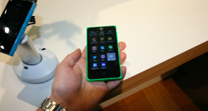 Смартфоны Nokia X распроданы за считанные минуты