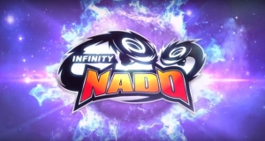 Можливості та секрети дзиґ Infinity Nado