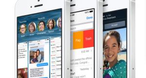 Apple представила партнерам iOS 8 Beta 6