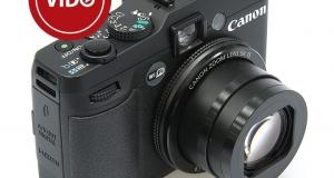 Обзор фотоаппарата Canon PowerShot G16: прочный, перспективный и привлекательный
