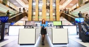 Samsung сообщает об открытии Galaxy Studio в Украине