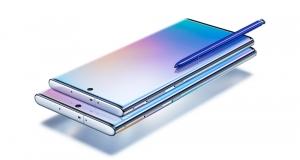 Samsung Galaxy Note10 та Note10+ уже в продажу в Україні