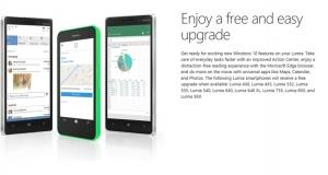 Первые 10 смартфонов Lumia которые получат Windows 10 Mobile