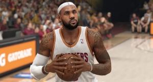 Выходящие в 2015: NBA Live 16