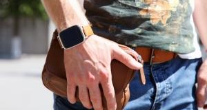 Видеообзор смарт-часов ASUS ZenWatch: покажут не только время