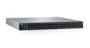 Передовые сетевые решения Dell для построения инфраструктуры дата-центров нового поколения