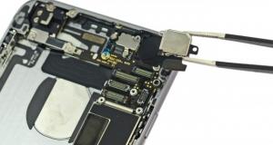 Батарея с водородным топливным элементом зарядит iPhone 6 на неделю