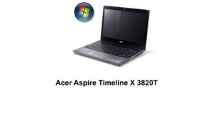 Aspire TimelineX 3820 T