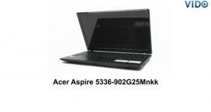 Ноутбук Acer AS5336-902G25Mnkk (LX.R4G0C.028)