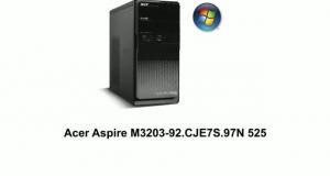Acer Aspire M3203 (92.CJE7S.97N)