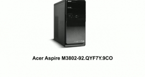 Acer Aspire M3802 (92.QYF7Y.9CO)