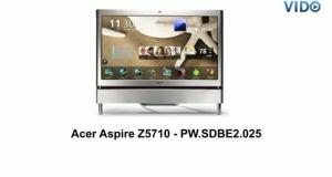 Acer Aspire Z5710