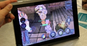 Выставка CES 2011: планшет Acer Iconia
