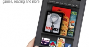 Полноценный Android на Kindle Fire