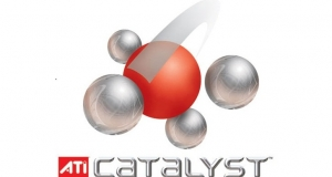 Новый драйвер AMD Catalyst 11.11c Performance Driver.