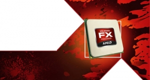 Компания AMD представляет семейство процессоров FX
