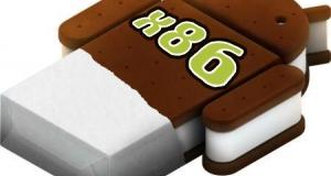 Исходный код Android 4.0 для x86 платформ. Ice Cream Sandwich на Вашем ПК.